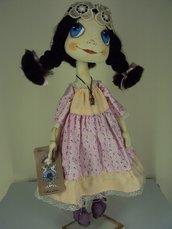 Bambola Giulia