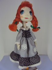 Bambola Margherita