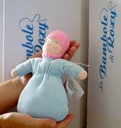 Bambola da culla Gio