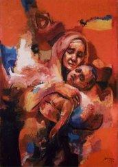 Un abbraccio-KHALED STAITYIA
