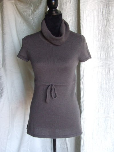 maglia golf vestito lana maglia