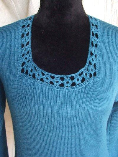 golf maglione maglia lana donna