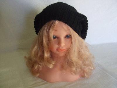 cappello donna lana merinos