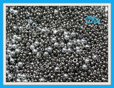 super lotto conteria perline+ perline argentate vend.