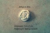 Gessi profumati in polvere di ceramica Rosa