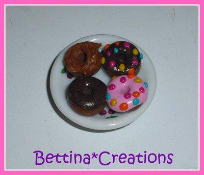 Calamita Donuts