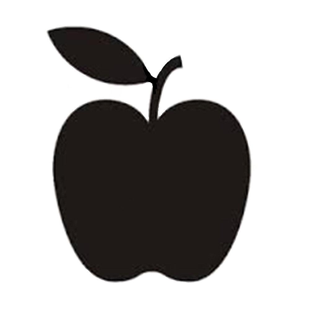 Lavagna magnetica mela fatta a mano per la casa e per te deco su misshobby - Lavagna magnetica da cucina ...