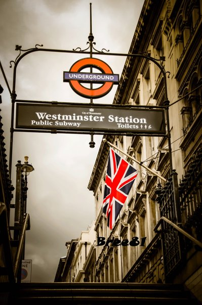 Metro di Londra