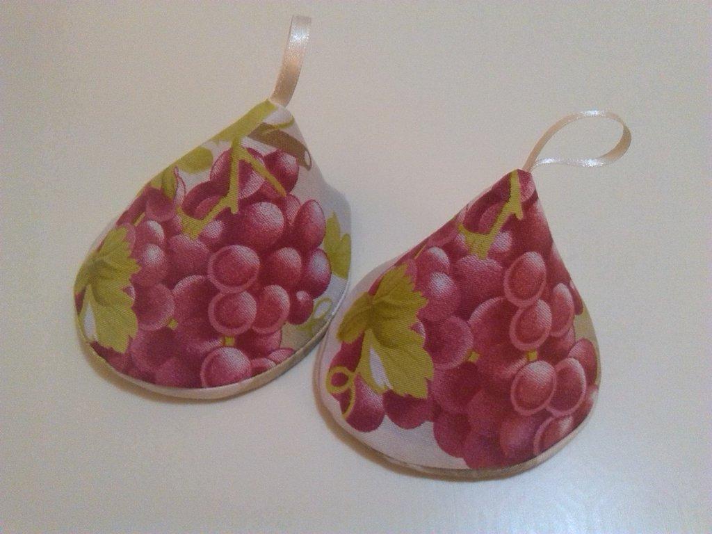 "Presine ""a campana"" uva"