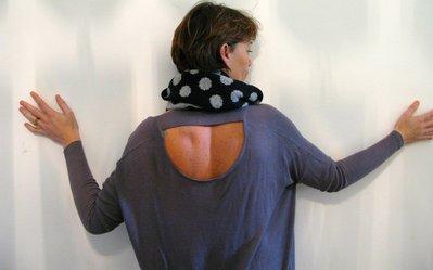 maglione nudo