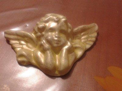 gessetti a forma di angelo
