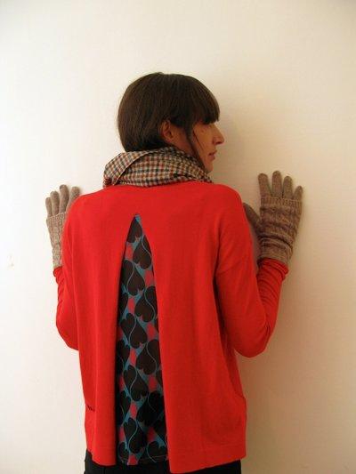 maglione spicchio
