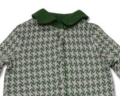 cappotto giacca maglia bimba lana