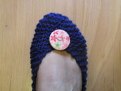 scarpe ciabatte pantofole ballerina