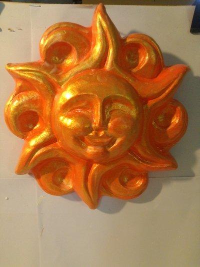 Sole grande