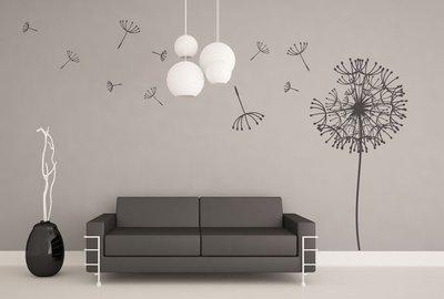 Wall Sticker - Dandelion / Dente di leone (3066n)
