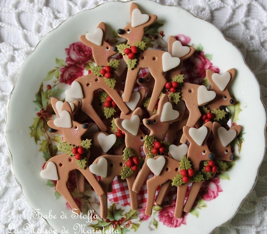 Bamby Natalizio - Christmas Bamby