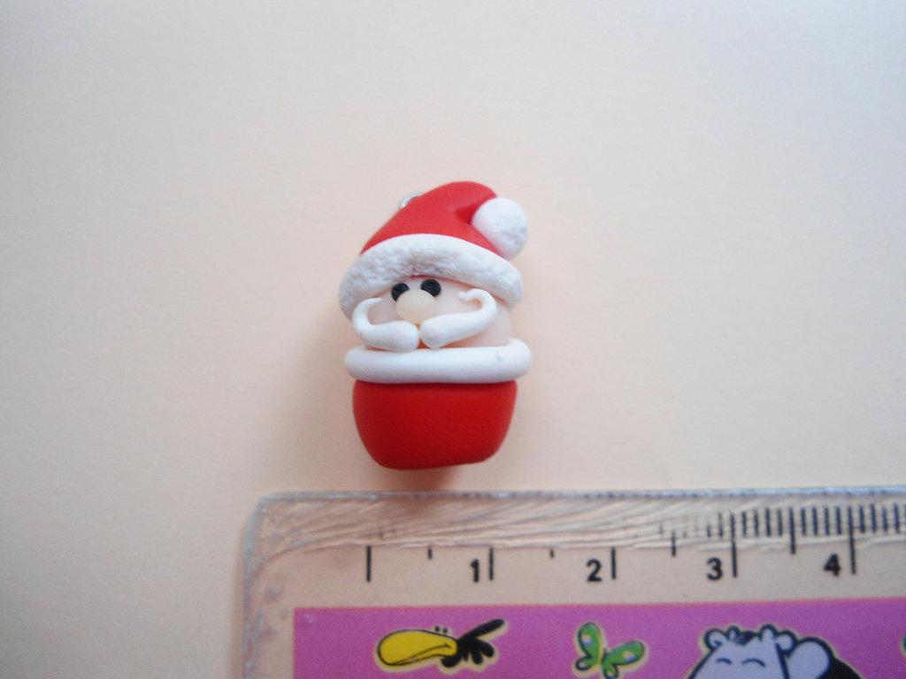 Lotto 21 - Mini Babbo Natale