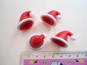 Lotto 22 - Cappelli Babbo Natale