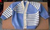 golfinobaby in cotone