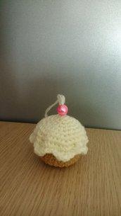 Un dolce cupcake