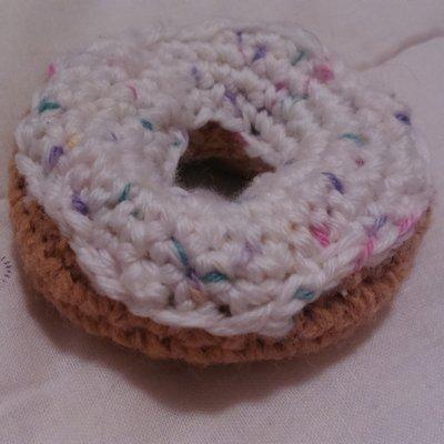 Donut mania