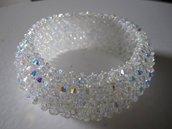 Bracciale Caprico crystal