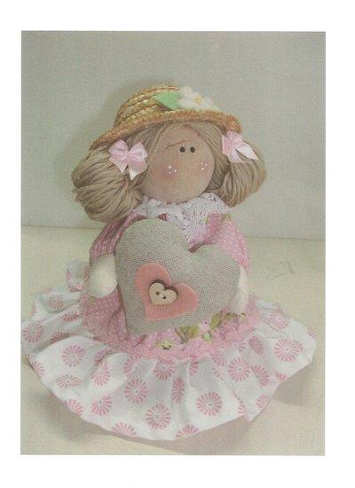 Kit bambola Rebecca