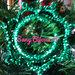 Decorazioni natalizie all'uncinetto