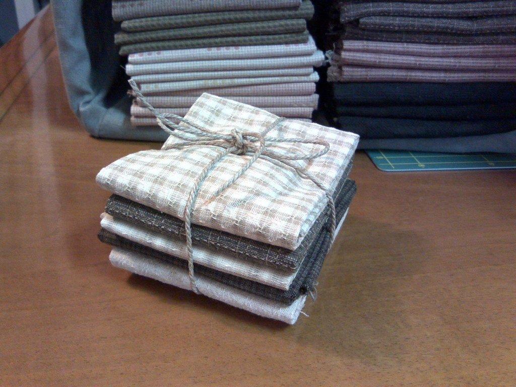 Pacchetto di tessuti giapponesi