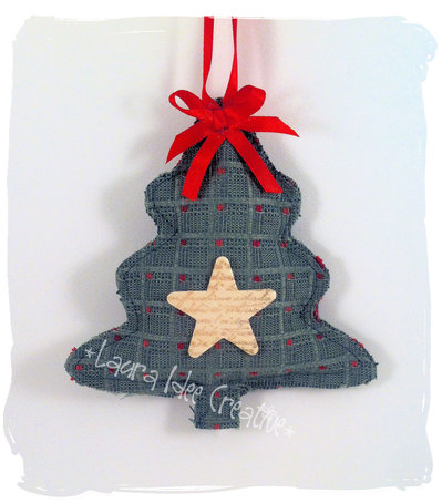 Albero di Natale profumatori per armadio