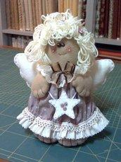 Kit bambola Angel
