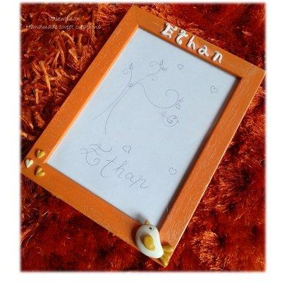 Conice portafoto bomboniera idea regalo Battesimo nascita comunione cresima