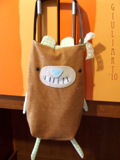 Shopping bag - Borsettorsa