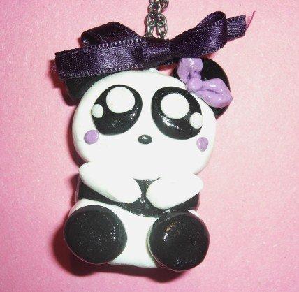 ciondolo panda