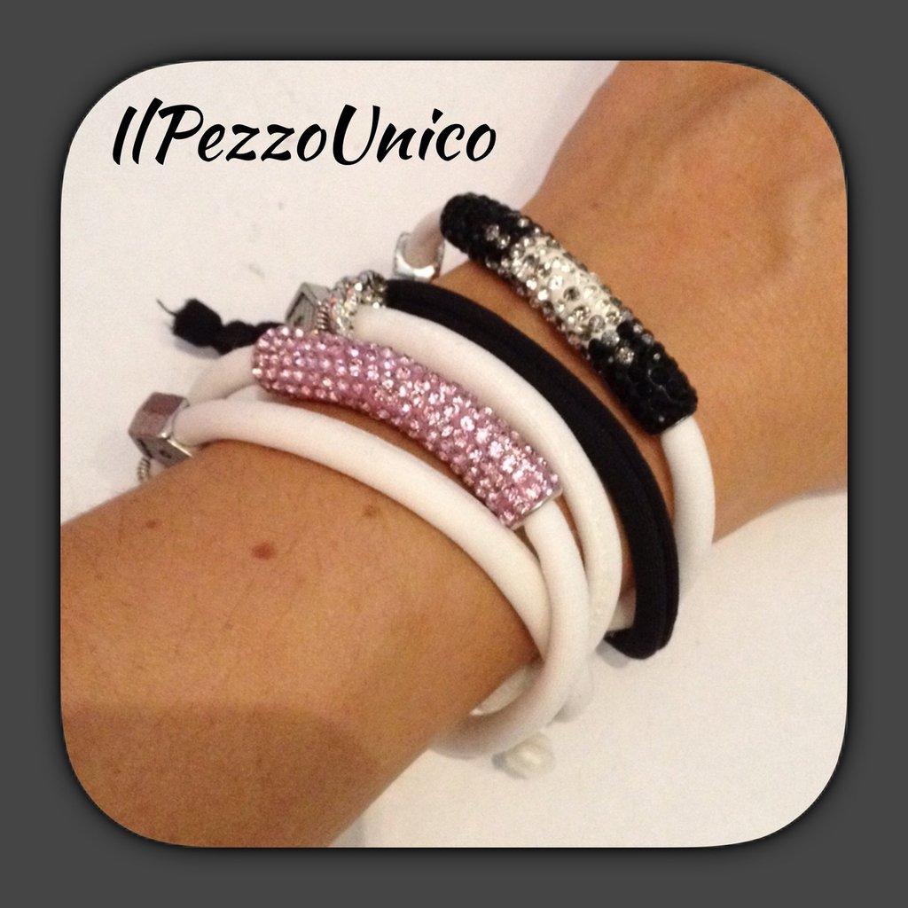 braccialetti elasticizzati