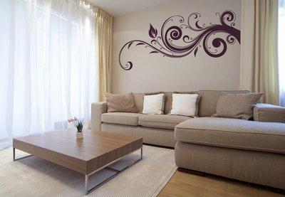 Adesivo per le pareti ornamento (3097n)