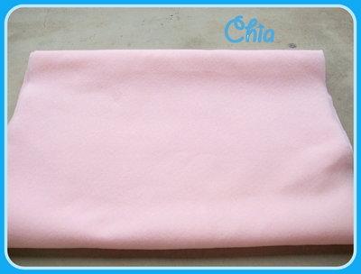 scampolo pannolenci 30x140cm rosa chiaro