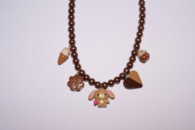 Collana perle Sugarbunnies
