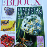 "rivista ""  CREATION  BIJOUX """