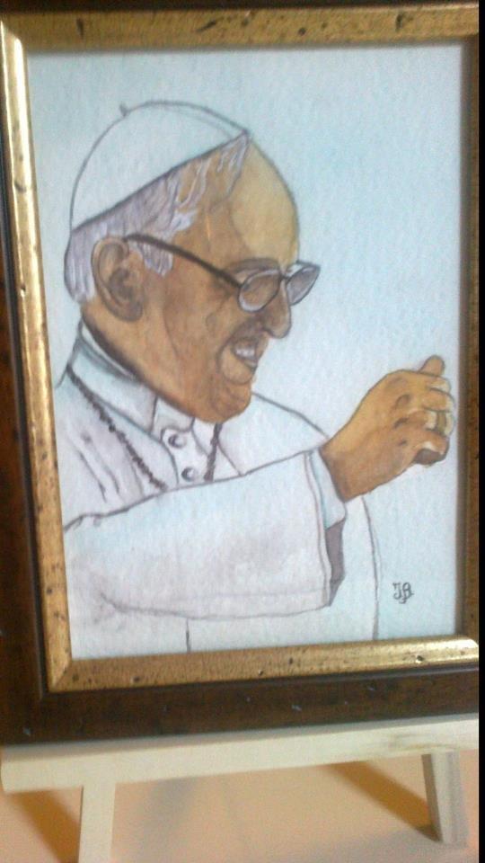 PAPA FRANCESCO, il nostro Papa