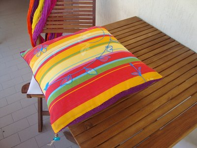 Cuscino per esterni
