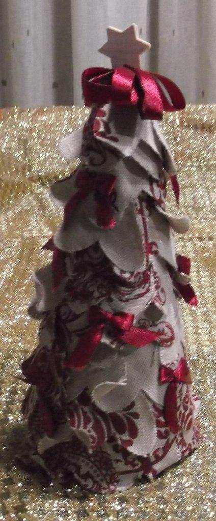 Popolare Albero di natale con base di polistirolo - Feste - Natale - di Art  BW63
