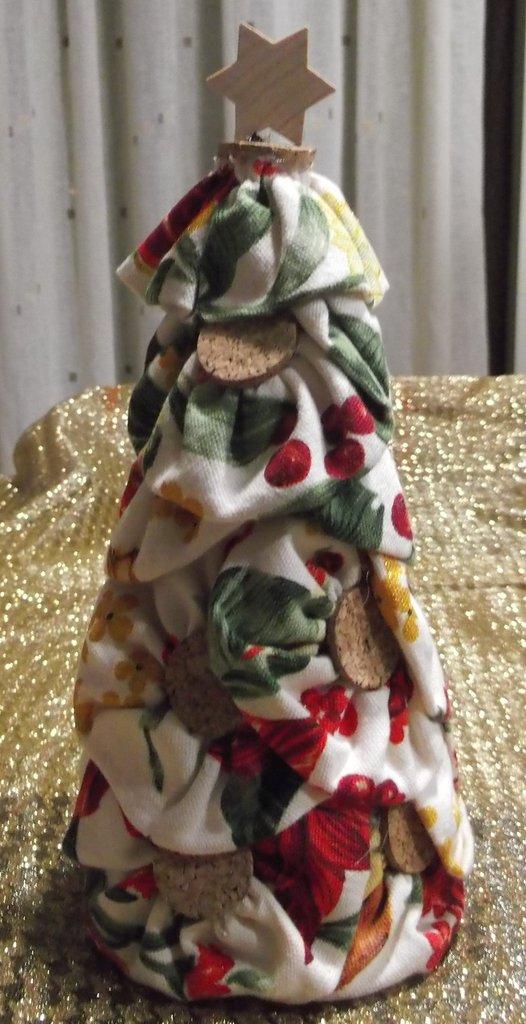 Favorito Alberi di natale su basa di polistirolo - Feste - Natale - di Arti  XU37