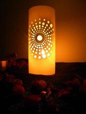 Clo, lampada media