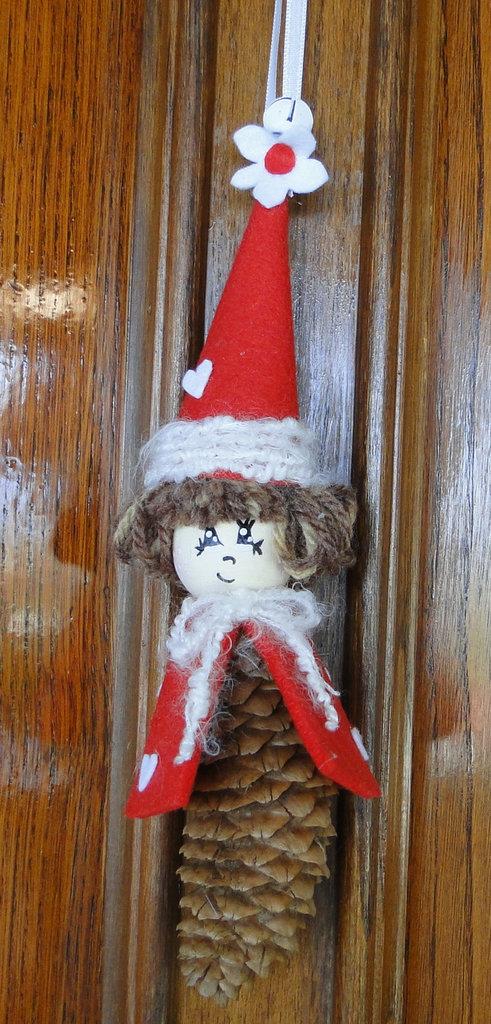 Elfo di Cuori