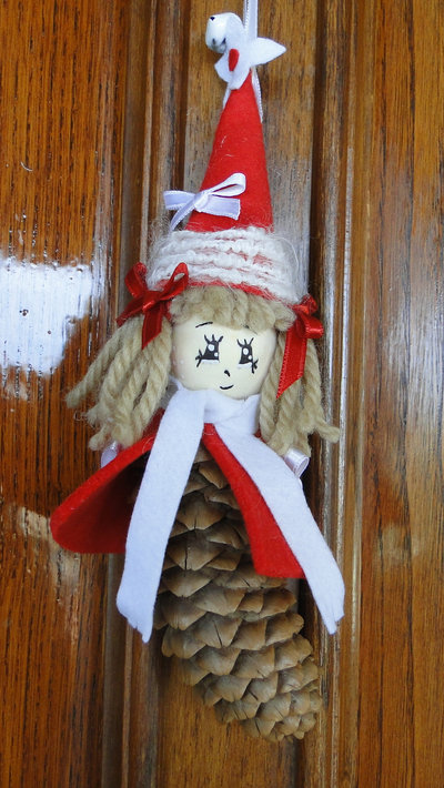 Elfo di Fiocchi