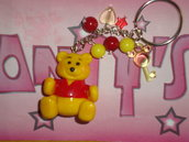 Portachiavi Winnie the Pooh