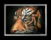 la tigre pensante