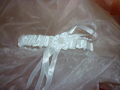 giarrettiera per sposa